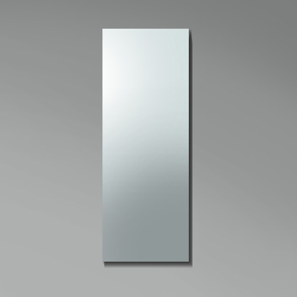 Alape SP.300 Spiegel B: 30 H: 80 cm 6719000899