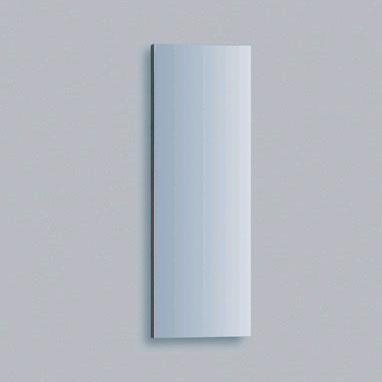 Alape SP.325 Spiegel B: 32,5 H: 80 cm 6716000899