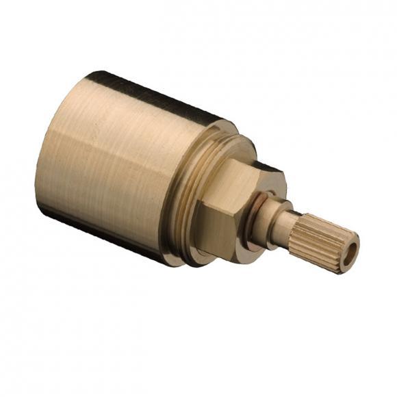 AXOR Grundkörper-Verlängerungsset 25 mm für Absperrventile 92990000