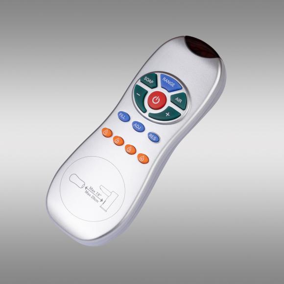 PREMIUM Fernbedienung für Elektronische Armaturen und Seifenspender PR1226