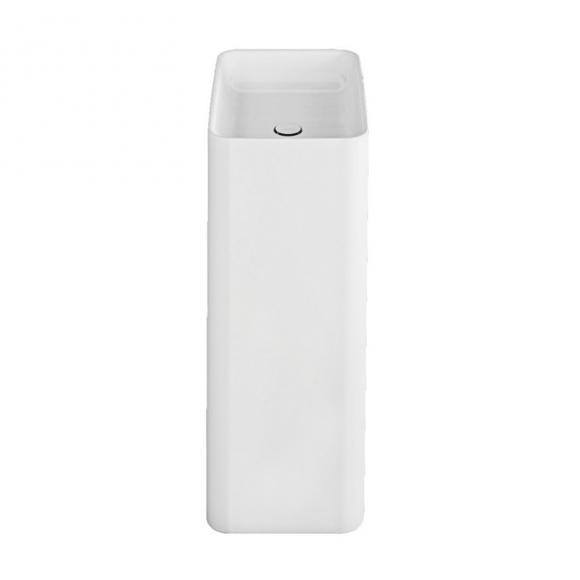Bette Art Monolith Standwaschtisch B: 60 H: 90 T: 40 cm weiß, mit BetteGlasur Plus A183-000PW