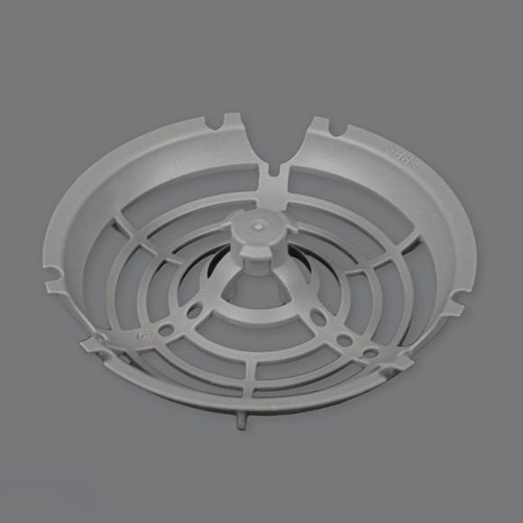 Bette Solid 30/50 Haarsieb für Ablaufgarnitur Z0017593