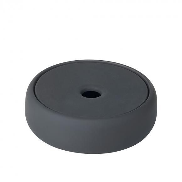 Blomus SONO Aufbewahrungsdose Ø 120 H: 40 mm magnet 69042