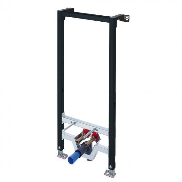 Duravit DuraSystem Bidet-Montageelement, H: 114,8 cm WD4002000000