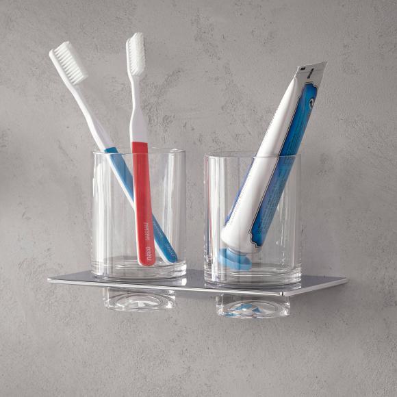Emco Art Doppelglashalter 162500100