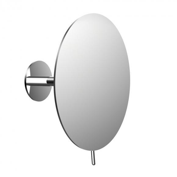 Emco Pure Klebespiegel Ø 200 mm 3-fache Vergrößerung 109400134