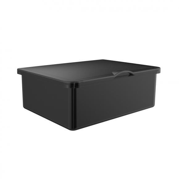 Emco System2 Kunststoffbox für Feuchtpapierhalter 200-7150
