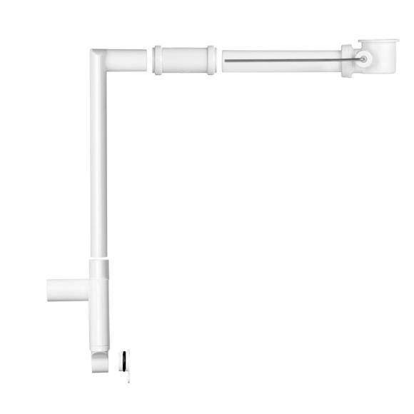 ESS Easy Drain Slim Siphon XF® & Slim Waste® Raumsparsiphon Ø32 mm / Ø1 1/4
