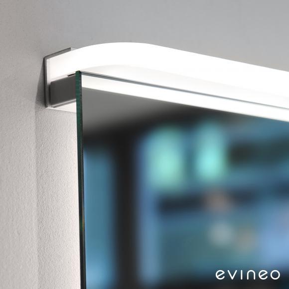 Evineo ineo LED-Lichtleiste für LED-Spiegel B: 120 cm BL000006, EEK: A++