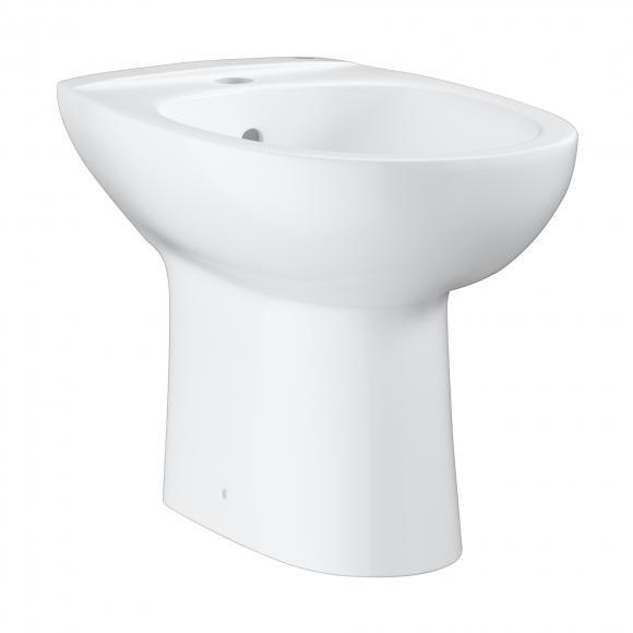 Grohe Bau Keramik Stand-Bidet L: 54,5 B: 36 H: 39 cm 39432000
