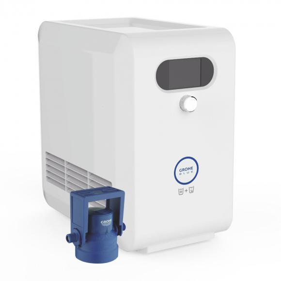 Grohe Blue Professional Kühler und Karbonisierer 40554002