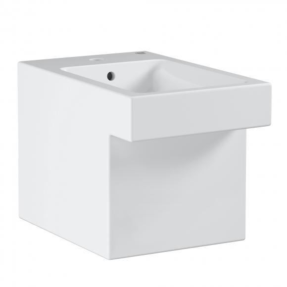 Grohe Cube Keramik Stand-Bidet L: 56,5 B: 38 H: 40,5 cm 3948700H