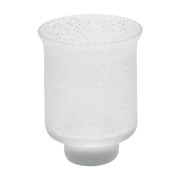 Grohe Ersatzglas 40036 für Sinfonia Toilettenbürstengarnitur 40036000