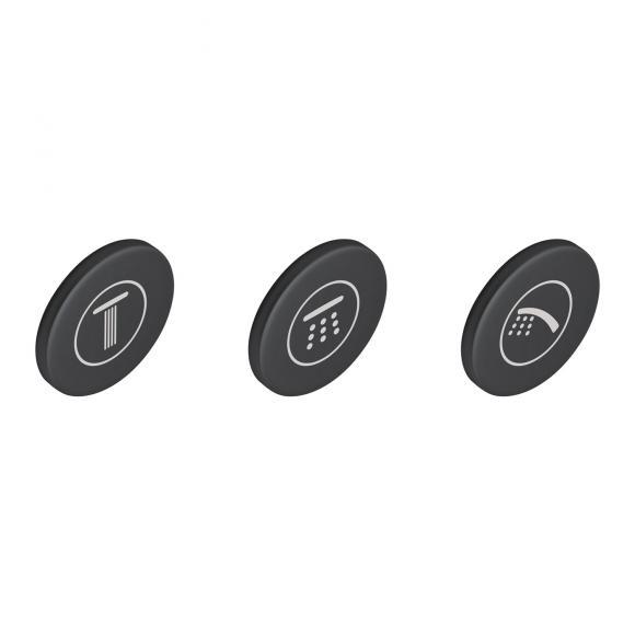 Grohe Euphoria SmartControl Symbolkappen für Aufputzarmaturen 14079XH0