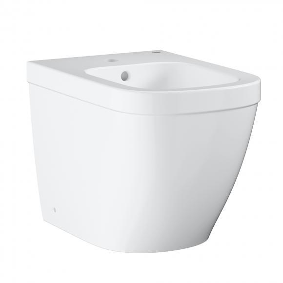 Grohe Euro Keramik Stand-Bidet, 39340000