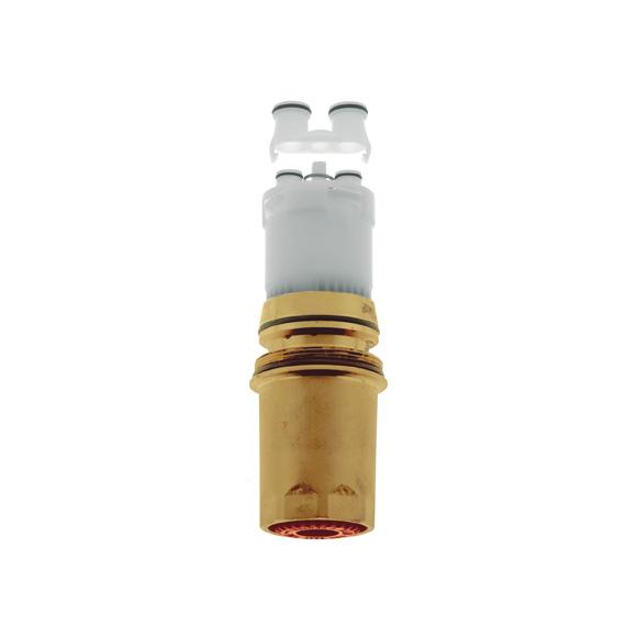 Grohe Kartusche 43813 für Contromix Selbstschluß-Batterie 43813000
