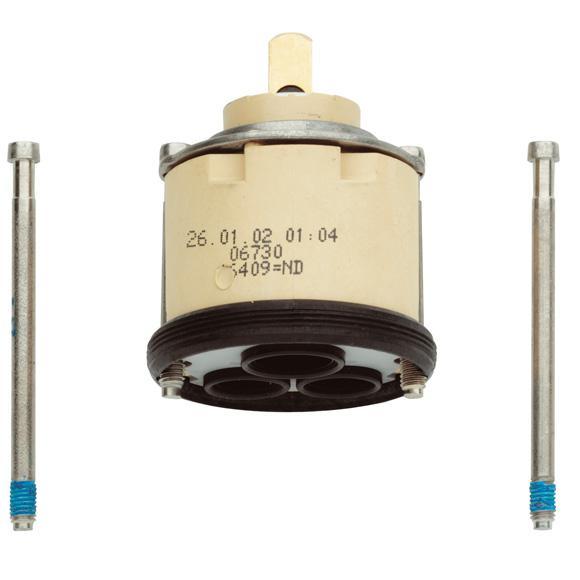 Grohe Kartusche 46 mm, Niederdruck 46409000