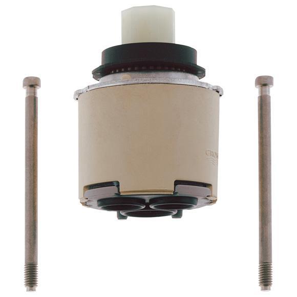 Grohe Kartusche für Sicherheits-Mischbatterien 46278000