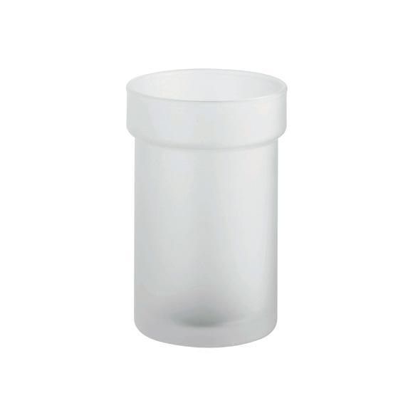 Grohe Tenso Ersatzglas für Toilettenbürstengarnitur 40265000