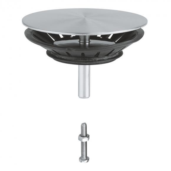 Grohe Universal Stopfen für Küchenspüle 42577SD0
