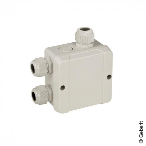 Geberit AquaClean Elektroanschlussdose 242837001