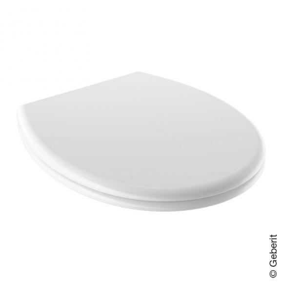 Geberit Bambini WC-Sitz mit Deckel weiß 573334000