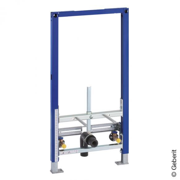 Geberit Duofix Wand-Bidet-Montageelement, H: 98 cm, für Einlocharmatur, 111535001