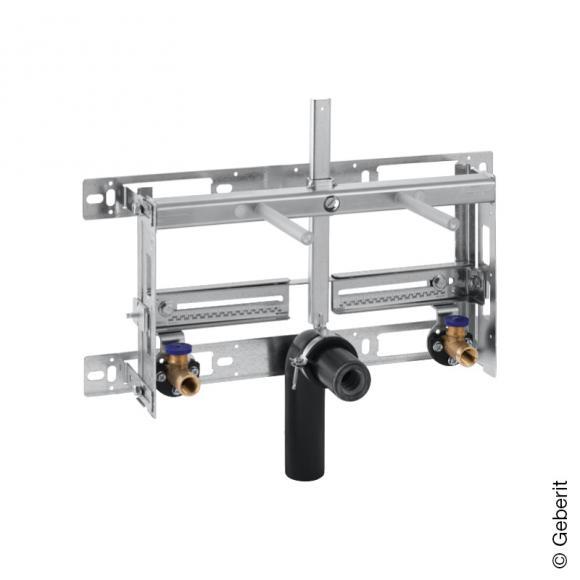Geberit Kombifix Montageelement für Wand-Bidet 457530001