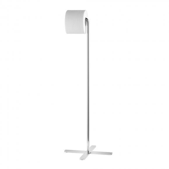 Giese Toilettenpapierhalter B: 250 H: 700 T: 250 mm 21729-02