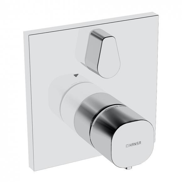 Hansa Thermostat-Batterie, für Bluebox-Grundkörper 81143562
