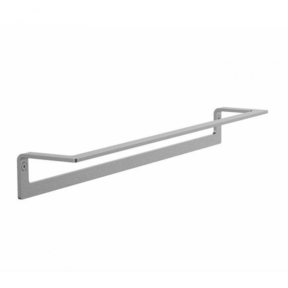 Herzbach Design iX Handtuchhalter B: 450 H: 50 T: 75 mm 17.818000.1.09