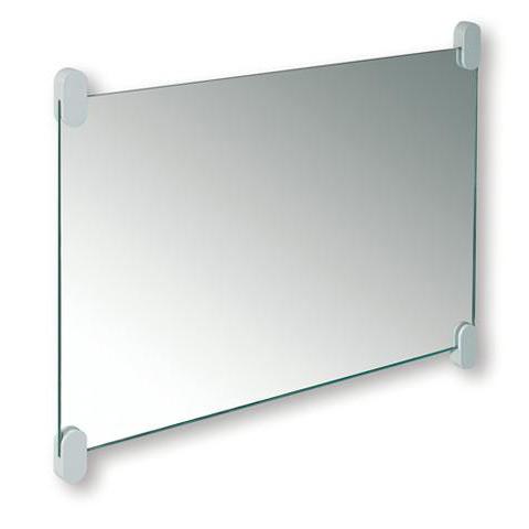 Hewi Serie 477 Kristallspiegel B: 600 H: 390 T: 6 mm 477.01.010