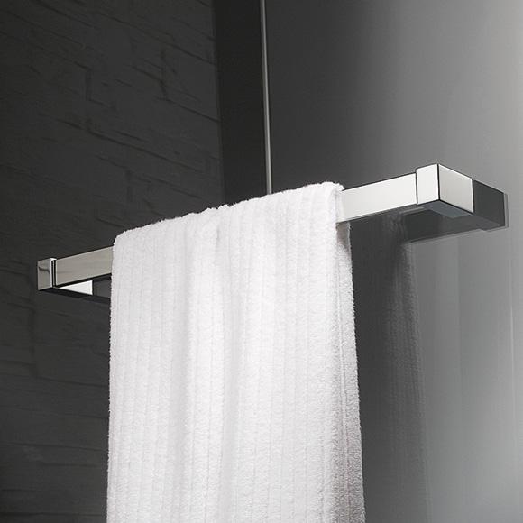 HSK Handtuchhalter für Duschkabine universal chrom 100029-02