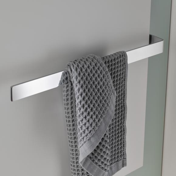 HSK Retango Handtuchhalter für Infrarotheizung B: 43 cm 860004#430