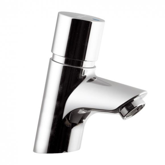 Ideal Standard CeraPlus Waschtischselbstschlussarmatur ohne Mischung PICCOLO ohne Ablaufgarnitur B8301AA