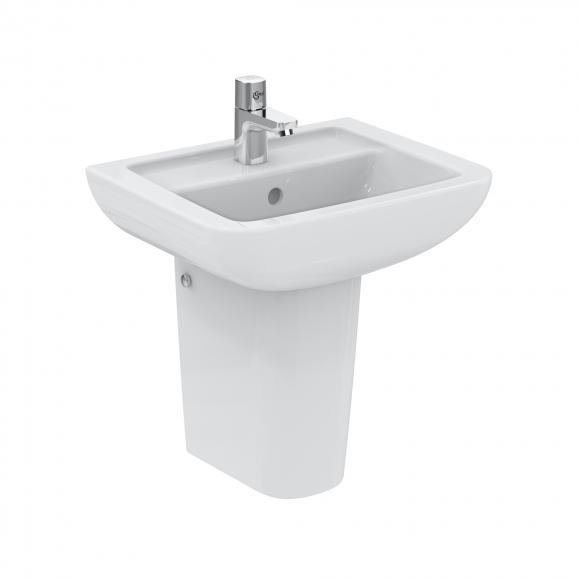 Ideal Standard Eurovit Plus Wandsäule für Handwaschbecken T426701