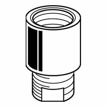 Ideal Standard Rückflussverhinderer A963287AA