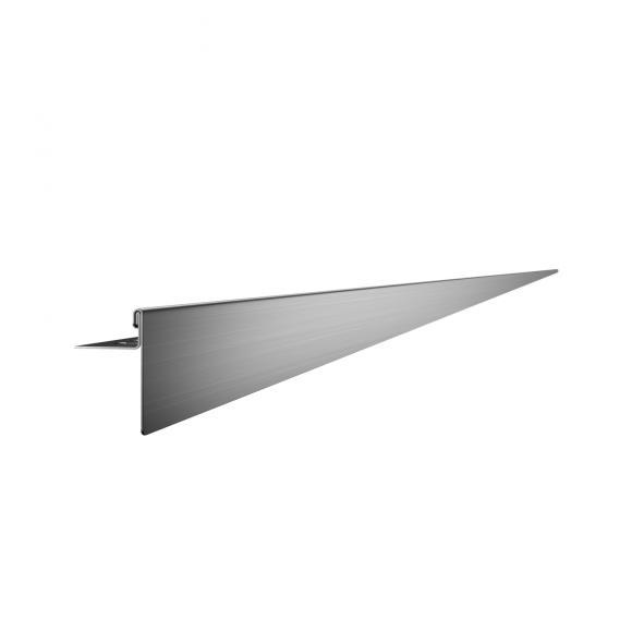 Kaldewei Nexsys Gefälleprofil für Duschfläche L: 116 cm, Ausführung rechts 687676420969