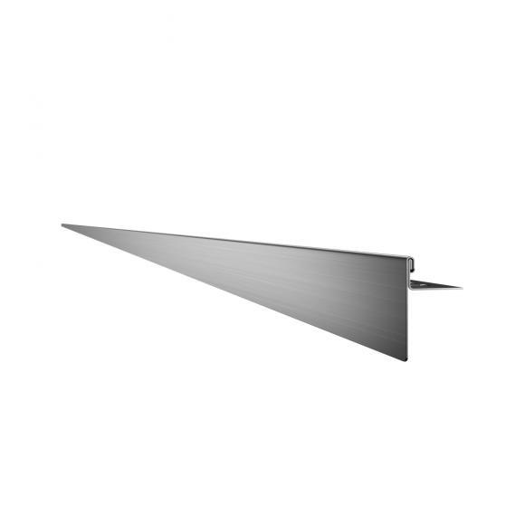 Kaldewei Nexsys Gefälleprofil für Duschfläche L: 200 cm, Ausführung links 687676430969