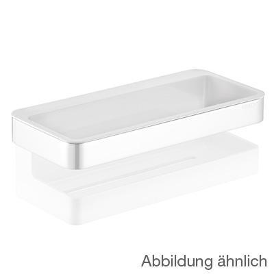 Keuco Moll Kunststoffeinsatz für Duschkorb H: 80 mm anthrazit 12758000101