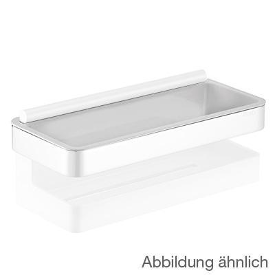 Keuco Moll Kunststoffeinsatz für Duschkorb H: 80 mm anthrazit 12759000101