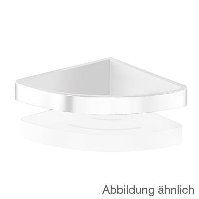 Keuco Moll Kunststoffeinsatz für Eckduschkorb anthrazit 12757000101