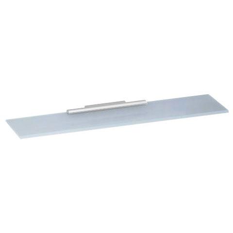 Keuco Plan Kristallin-Glasplatte B: 550 T: 120 mm 550 x 120 x 8 mm 14910005500