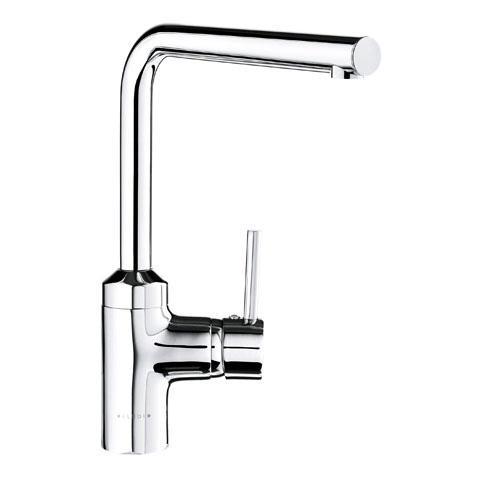 Kludi L-INE Küchenarmatur, für Niederdruck 428190577
