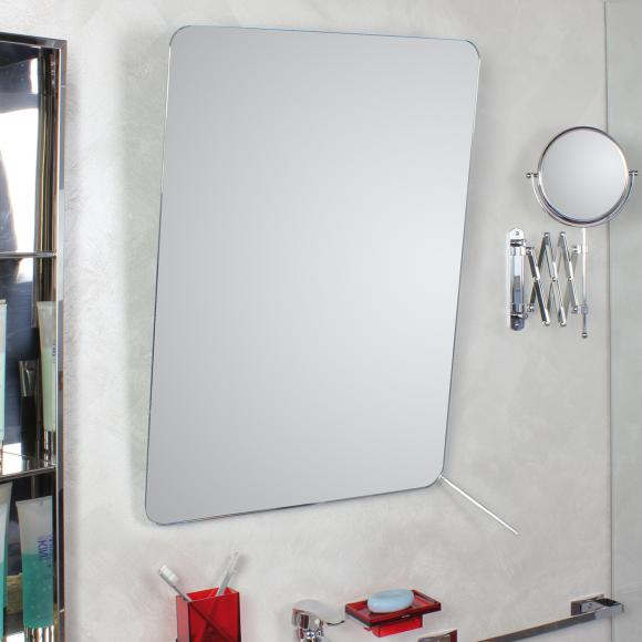 KOH-I-NOOR SPECCHIO INCLINABILE kippbarer Spiegel B: 50 H: 70 T: 10 cm 45622D
