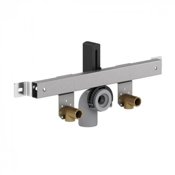 MEPA VariVIT® Wasseranschlussschiene mit HT-Bogen 546011