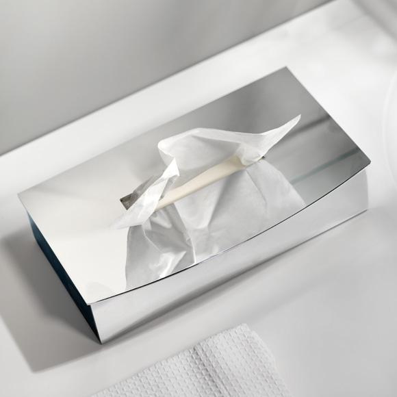 Pomd'or Kubic Kleenex-Box B: 250 H: 60 T: 150 mm 369402002
