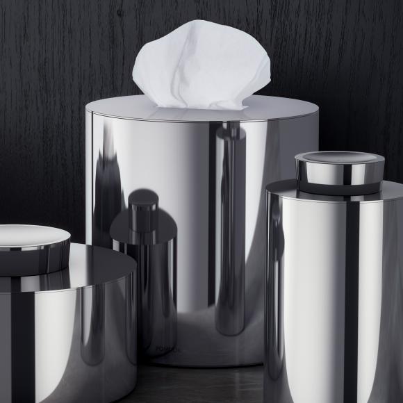 Pomd'or Secret Kleenex-Box Ø 130 H: 132 mm 597505002