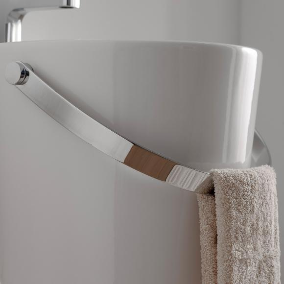 Scarabeo Ersatzteil für Bucket Waschbecken-Handtuchhalter Ø 30 cm 8805