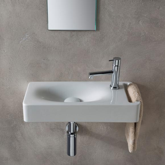 Scarabeo Hung Hängewaschbecken B: 60 T: 22 cm weiß 1511